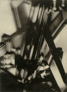Alvin Langdon Coburn, Vortograph, 1917