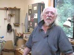 James Krenov on Handplanes   FineWoodworking - YouTube