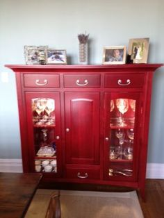 Made with TLC - a Hutch in the City | Amish Furniture by Countryside
