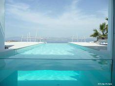 Greece Logodotis House and pool hero IIHIH