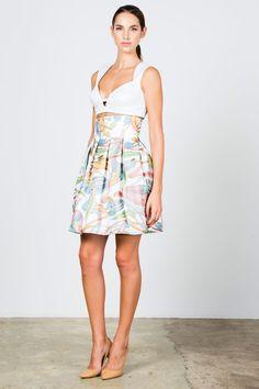 Outfit: 3    Rubin Singer