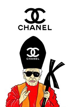 Brands as religious icons