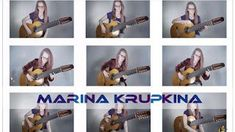 Marina Krupkina: Vivaldi - Concerto Grosso in d minor on 9 10 string guitars   https://youtu.be/wyuj6ImROfg  This day came! My Vivaldi - project is conveniently located in this post and is looking forward to the attention of the public! To participate in the performance of this music I started 2 years ago in the guitar orchestra of our academy. Then I played a bass part. The following year I took the place of the first soloist who graduated from the academy. To prove to the conductor that…