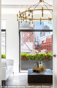 Kendall and Kylie get another freebie with $27M NYC loft