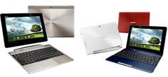 ASUS Transformer Pad TF300 and TF700 officially launched, keyboard dock not optional