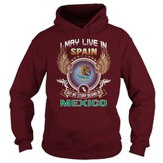 cool Spain-Mexico - Good buys Check more at http://texasgirlt-shirts.info/spain-mexico-good-buys/