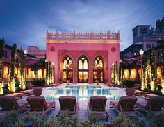 Boca Raton Resort & Club, A Waldorf Astoria Resort. Valentine's Day weekend - or ANYTIME getaway!