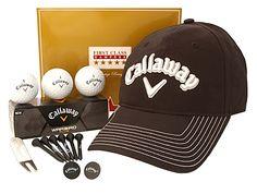 Callaway Golfer