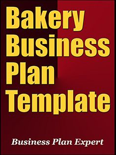 Dessert Bakery Business Plan Sample  Executive Summary  Bplans