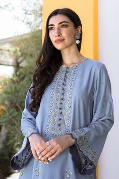 Kurtis, Sari, Tunic, Stylish, Floral, Summer, Shirts, Collection, Dresses