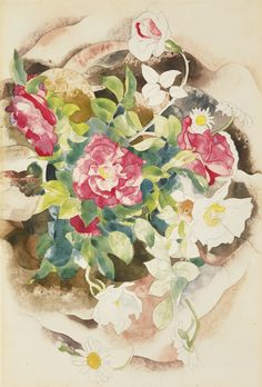 Charles Demuth<br>1883 - 1935 | lot | Sotheby's