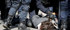 InfoNavWeb                       Informação, Notícias,Videos, Diversão, Games e Tecnologia.  : Dia do Trabalho: policiais e encapuzados entram em...