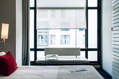 Hotel Miró | 25h in Bilbao, Stilnomaden