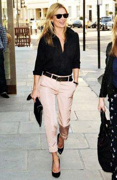 海外セレブ最新画像・私服ファッションブログ DailyCelebrityDiary*#02-ケイト・モス