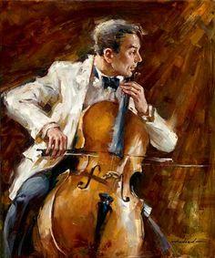 Bassline by Andrew Atroshenko
