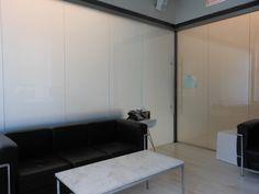 Privacy on Demand | Switchable Dynamic Glazing eGlass | Innovative Glass