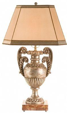 Travato Table Lamp from Ebanista.