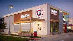 #Panda Express fast #casual is a #American-Chinese #restaurant chain