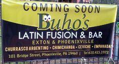 Hacienda La Michoacana Closes Its Doors, Buho's Latin Fusion & Bar Coming to Bridge Street