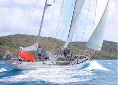 110 Ideas De Swan 65 Barcos Volvo Ocean Race Yate De Vela