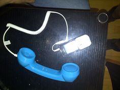 A gadget my boss got her husband - cute isn't it!? :-D