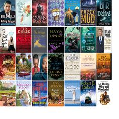 """Saturday, September 12, 2015: The Granville County Library System has three new bestsellers, seven new children's books, and 41 other new books.   The new titles this week include """"Killing Reagan: The Violent Assault That Changed a Presidency,"""" """"The Wonderful Things You Will Be: A Growing-Up Poem,"""" and """"Queen of Shadows."""""""