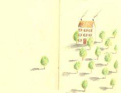 France sketchbook | Flickr - Photo Sharing!