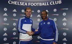 Ivanovic renueva su contrato con el Chelsea hasta junio de 2017