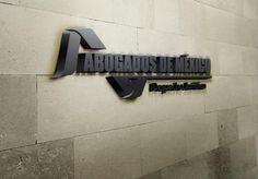 """""""Bienvenidos a Abogados de México. Experiencia jurídica pensando en tí"""" -  """"Welcome to Abogados de Mexico. Legal expertise with you in mind"""" Powered By: GENIUS MEDIA"""