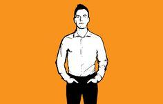 Der Körpersprache Trainer ist eine erfolgreiche App auf dem iPhone und iPad. Der Kontent ist hier auf Pantomime Popkultur verfügbar. Für alleorange gekennzeichneten Bilder findet Ihr eine separate Erklärung.   Die Kobra         Der Nasenberührer