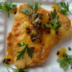 Ingredientes 1/2 kg de filés de linguado sal e pimenta a gosto ou usar tempero pronto de sua preferencia suco de meio limão farinha de trigo para empanar... Read More »