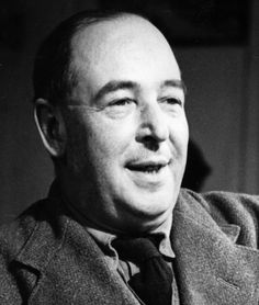 Eros will have naked bodies; Friendship naked personalities.   C. S. Lewis