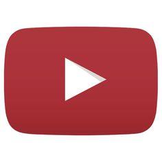 Youtube Play Button - Redbubble