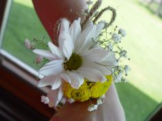 Spring Country Wedding