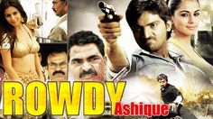 Rowdy Ashique 2015 Full Movie Hindi Dubbed 400MB 480p HDRip