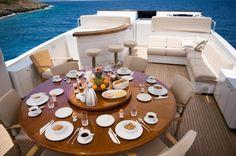 Luxury ITHAKI - Motor Yacht