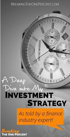 Investment Strategy   Personal Finance Tips   Investing Money   Stock Market Tips   Financial Advisor