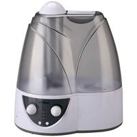 Show details for Optimus 2gallon Cool Mist Ultrasonic Humidifier