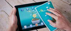 Jonodesign - Threemio by Tatak Waskitho - 15 x 20 cm microfiber tablet cloth + HD Wallpaper for smartphone, tablet & desktop