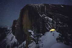3 | Time-Lapse Video Makes Yosemite Look Like Another Planet | Co.Design | business + design