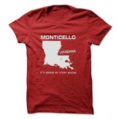 Monticello-LA11 - #tshirt organization #navy sweater. BUY IT => https://www.sunfrog.com/LifeStyle/Monticello-LA11.html?68278