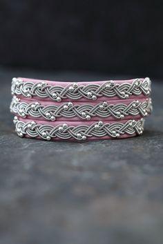 Wood Bracelet, Cuff Bracelets, Bangles, Shivangi Joshi Instagram, Leather Art, Wire Wrapped Jewelry, Paracord, Ink, Silver