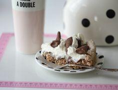 Snickerskake - Passion 4 baking