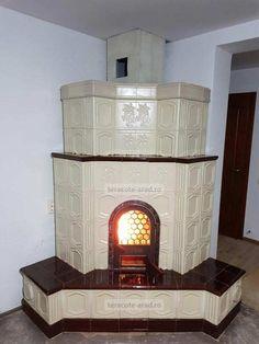Terracotta, Villa, Facebook, Beautiful, Design, Home Decor, Houses, Decoration Home, Room Decor
