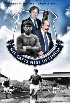 Evertons the Kendall End edit #ETKE