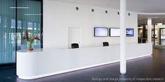Public Space Design   Corian®   DuPont USA