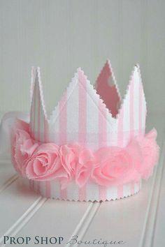 Ideal para la Reina de la fiesta.