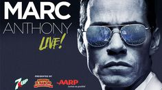 The American singer, songwriter, actor, record producer and television producer Marc Anthony is live tomorrow evening at American Airlines Center  For taxi reservation, contact us at +1 855-282-9466