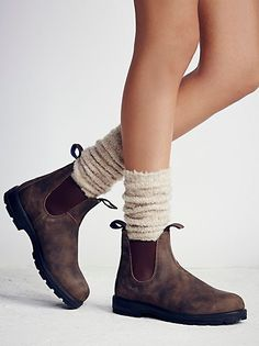 men women boots made in Australia real leather - Bottes Sock Shoes, Cute Shoes, Me Too Shoes, Shoe Boots, Women's Boots, Heeled Boots, Fall Boots, Dress Boots, Brown Boots
