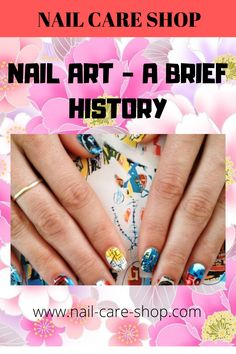 3000 years Before Christ the Chinese used enamel on their fingers. They applied the substance and left it to sit for several hours, the result; a pink finish on their nails. Nail Care, Fingers, Christ, Enamel, Chinese, How To Apply, Personal Care, History, Nails